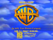 KWSB Warner Bros ident 2002