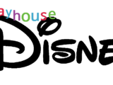 Playhouse Disney (Revived)