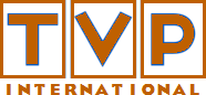 TVP International logo 1999