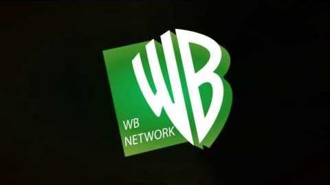 WB NEtwork logo inverts