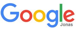 Google Jonas