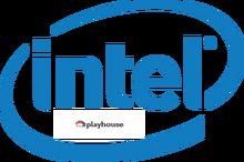 Intel Playhouse 2013-2014