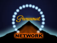 Paramount Network second ident 1981