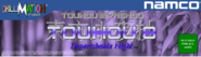 Touhou 8 Marquee
