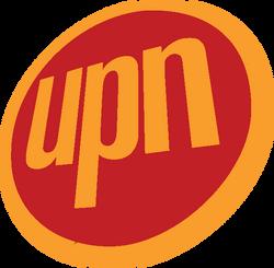 UPN logo (Xing Kong)