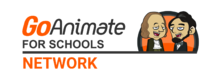 GoAnimate for Schools Network (2006-2007)