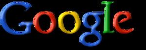 Google Narthernee 2004