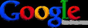 Google Narthernee 2010