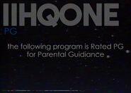 IIHQ1 PG Advisory 1986