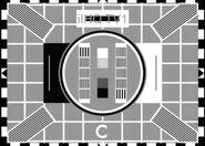 IIHQ TV1 Test Card 1964