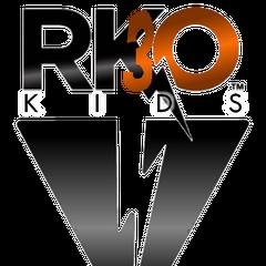 30th anniversary logo (2009).