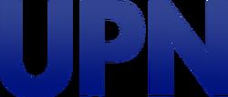 UPN 2012 logo