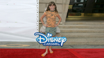 Disney Channel ID - Alyson Stoner from Mike's Super Short Show (2014)