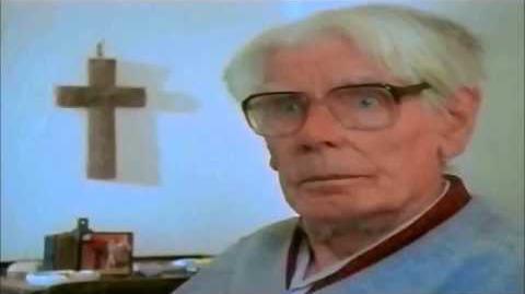 Reverend Wilbert Awdry