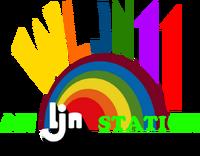 WLJN-TV logo 1979