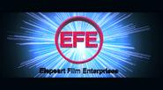 Elepeart Film Enterprises logo - Coldline
