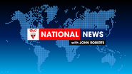 RKO National News special 2012 open with 1997 logo