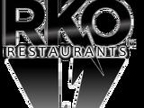 RKO Restaurants Israel