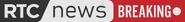 RTC News Breaking logo 2019