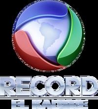 Rede Record El Kadsre 2012