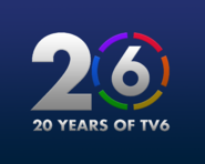 TV6 Alexonia 2003 Anniversary ID