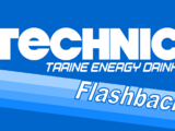 Technic Flashback