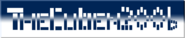 TheCuben2006 1991 Logo Unslanted