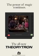 TheoryTron Ad (1985)