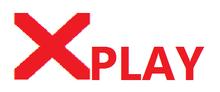 XPLAY (El Kadsre) logo (2001-2005)