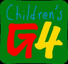 Children's G4 2005