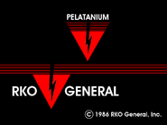 Pelatanium ident 1986