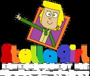 Stella Girl Entertainment Inc Logo December 2016
