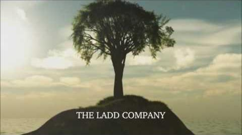 The Ladd Company logos (2017)