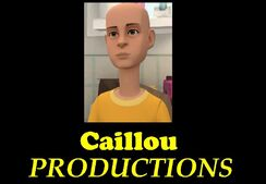 Caillou Productions