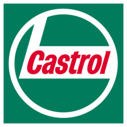 Castrol 1992 logo
