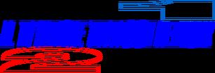 El TV Kadsre Television Network Logo 1968
