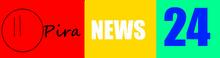Pira News 24 logo 2004