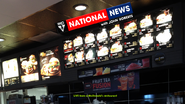 RKO National News McDonald's Open June 25, 2013