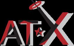AT-X logo