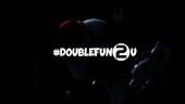 CER2 DoubleFun2U Ident Rayman Raving Rabbids 2 Teaser