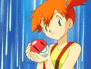 Ultra Pokeball Ident 2009