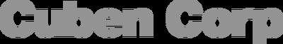 Cuben Corp logo (2006)