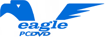 Eagle PCDVD