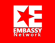Embassy Network 1983 Red