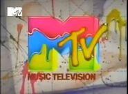 Old MTV 1980