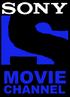 Sony Movie Channel logo Minecraftia 2011