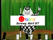 Utoons panda