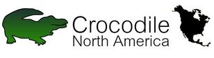 Crocodile North America