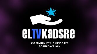 El tv kadsre community support foundation 2006 by cubenrocks dds8rcj-fullview