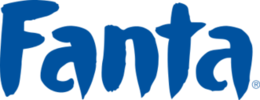 Fanta logo old